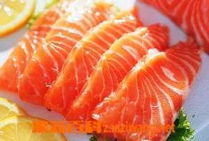 生鱼片是什么鱼 生鱼片怎么食用